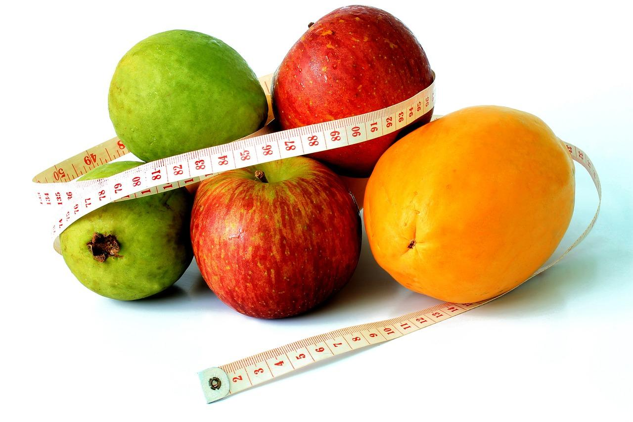 dieta owoce odchudzanie